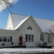 Rocky Hill United Methodist Church in Rocky Hill,CT 06067