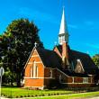 Grace Episcopal Church in Lake City,PA 16423