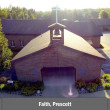 Faith Lutheran Church in Prescott,MI 48756