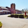 Landrum United Methodist Church in Landrum,SC 29356