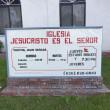 Iglesia Jesucristo es El Senor in Rosemead,CA 91770