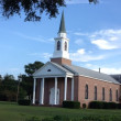 Georgetown Baptist Church in Georgetown,GA 39854