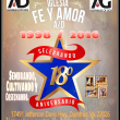 Iglesia Evangelica Fe Y Amor in Triangle,VA 22172