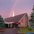 Liberty United Methodist Church in Liberty,MO 64068