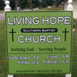 Living Hope Southern Baptist Church in Parsons,KS 67357