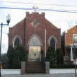 St John's First Hungarian Lutheran Church in Perth Amboy,NJ 8861.0