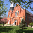 First Presbyterian Church in Milford,PA 18337-1323