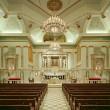 St Peter's Church New York, NY in New York,NY 10007