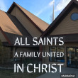 All Saints Lutheran Church in Olmsted Twp,OH 44138