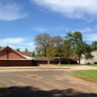 Good Exchange Baptist Church in Mc Leod,TX 75565