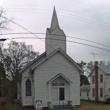 Creswell United Methodist Church in Creswell,NC 27928