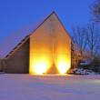 St. Andrew's Episcopal Church in Livonia,MI 48154