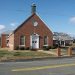 Whitmell United Methodist Church in Dry Fork,VA 24549