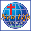NEW LIFE CHURCH.Myanmar in South Dagon City.Yangon.Myanmar,OK 74819