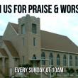 Metropolitan A.M.E. Church in Austin,TX 78702