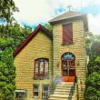 St. Luke Lutheran Church in Greeley,PA 18425