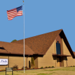 Oak Park Baptist Church in Little Rock,AR 72210-4014