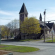 First Baptist Church in Houlton,ME 04730