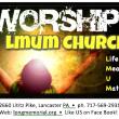 Long Memorial United Methodist (LMUM Church) in Lancaster,PA 17601