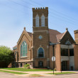 Grace Lutheran Church in Dawson,MN 56232