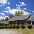 Smithland Baptist Church in Heathsville,VA 22473
