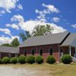 Smithland Baptist Church in Heathsville,VA 22473