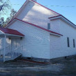 White Pond Baptist Church in Williston,SC 29853