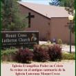 Iglesia Evangelica Poder En Cristo in Payson,AZ 85541