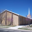 Lincoln Street Baptist Church in Dalhart,TX 79022