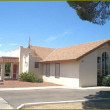 All Saints Episcopal Church in Safford,AZ 85546