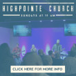 HighPointe Church in Philadelphia,PA 19128