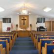 Wapakoneta Baptist Church in Wapakoneta,OH 45895
