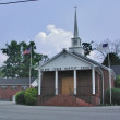 Island Creek Baptist Church in Madisonville,TN 37354