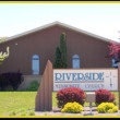 Riverside Mennonite Church in Turner,MI 48765