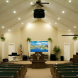 Calvary Apostolic Church in Mountain Home,AR 72653