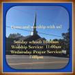 Shady Grove Baptist Church in Reidsville,NC 27320