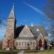 Flemington Presbyterian Church in Flemington,NJ 08822-1208
