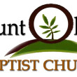 Mount Olivet Baptist Church in Fred,TX 77616