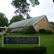 Lutheran Church Of The Resurrection in Garden City,NY 11530