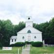 Readfield United Methodist Church in Readfield,ME 2285