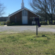Cedar Plains Christian Church in Falkville,AL 35622