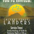 Calvary Chapel Landers in Landers,CA