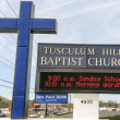 Tusculum Hills Baptist Church in Nashville,TN 37211