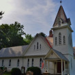 Keokee Chapel United Methodist Church in Paradise Valley,PA 18326