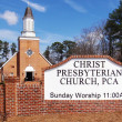 Christ Presbyterian Church in Marietta,GA 30067