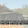 Newington United Methodist Church in Newington,CT 06111
