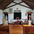 Saint Anne Catholic Mission in Scotland Neck,NC 27874