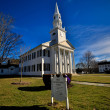 First Congregational Church of Litchfield in Litchfield,CT 06759