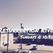 Resurrection River in Columbia,NC 27925