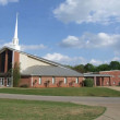 Rogersville First Baptist Church in Rogersville,AL 35652